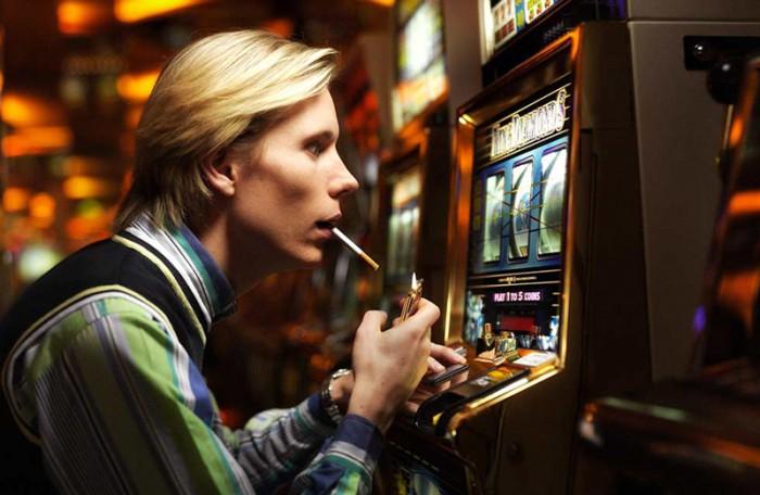 Лечении зависимость игровые автоматы игровые автоматы которые реально дают выиграть деньги без вложений с выводом денег